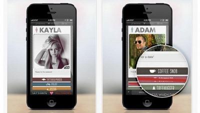 Lets Date App