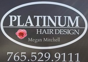 megan mitchell platinum hair design new castle indiana