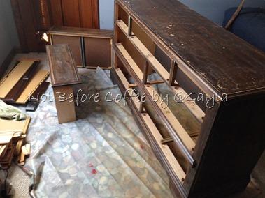 old sauder dresser before (2)