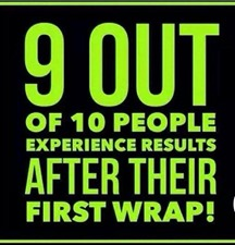 1st wrap results