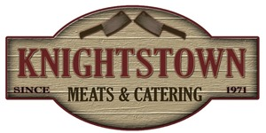 Knightstown Meats & Catering  Transparent Background