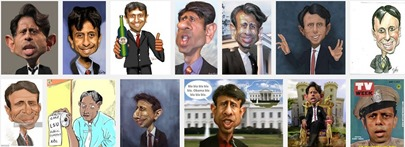 bobby jindal cartoons