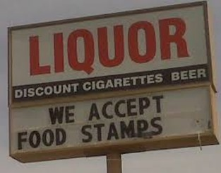 welfare abusers suck
