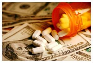 prescription medication prices