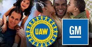 UAW and Politics