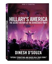 Hillarys America DVD Release October 11 2016 Pre-Order