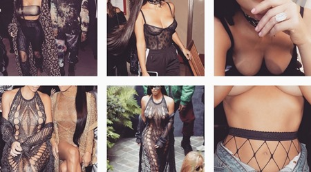 kim kardashian encourage sexualization of women