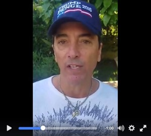 scott baio donald trump message to women