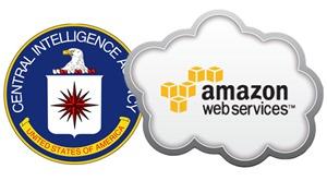 cia and amazon web services